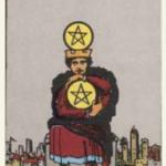 ペンタクルス4 物質を維持するカード