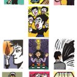 サビアンシンボルをイメージで読む 10枚カード編その3
